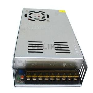 Image 5 - DC60V güç kaynağı anahtarlama 6.7A 400W sürücü Transformers 220V 110V AC DC 60V güç kaynakları CCTV için CNC step motorlar DIY