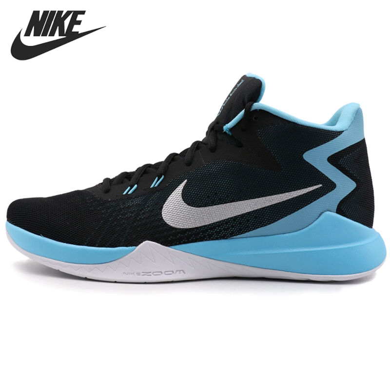 Original New Arrival 2017 NIKE ZOOM EVIDENCE Men's Basketball Shoes Sneakers-in  Basketball Shoes from Sports & Entertainment on Aliexpress.com | Alibaba ...