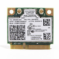 Novo Para IBM Lenovo Thinkpad Intel Wireless-N 7260 7260HMW 300 Mbps Wi-fi Metade Mini PCI-E Wlan Bluetooth BT4.0 FRU cartão 04W3815