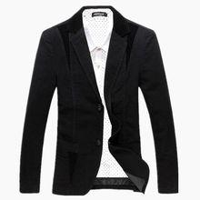 Men's Plus Size 7XL 6XL Blazers Autumn Man classical Jackets Suit Slim fit Blazer masculino Cool Trendy jaqueta masculina 72202