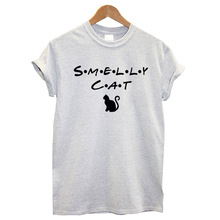 Smelly Cat T-Shirt