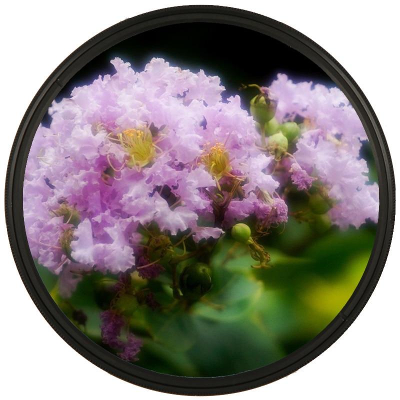 ZOMEI 52/55/58/62/67/72/77/82mm Dreamy Hazy Soft Focus Special Diffuser Portrait Filter Lens For Gital SLR DSLR Camera
