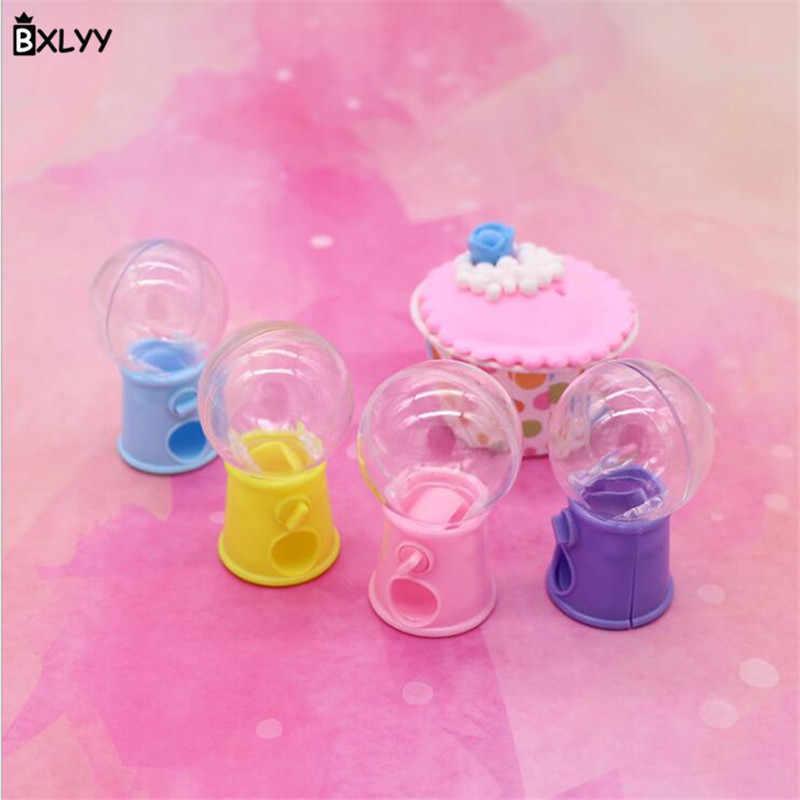 BXLYY 2019 Baby Show Candy Box 1pc Plastic Creative Light Bulb Candy Box DIY Birthday Party Decorations Kids Box for Weddings.7z