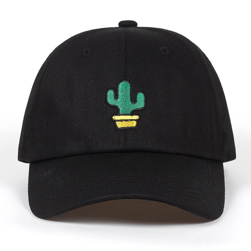 Algodón de alta calidad % espinoso bordado dad hat para hombres mujeres Hip  Hop Snapback cap gorra de béisbol garros 8a149c1c9628