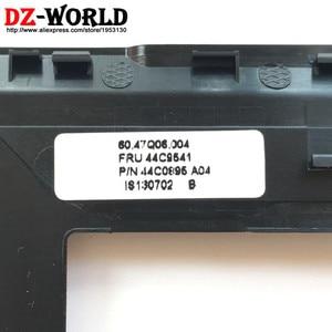 Image 3 - 새로운/orig 노트북 화면 전면 쉘 lcd b 베젤 커버 레노버 씽크 패드 x200 x200s x201 x201i x201s 프레임 부품 44c9541 04w0360