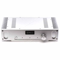 Home stereo Hood 1969 Gold seal tube Single ended Class A Power amplifier 15W*2
