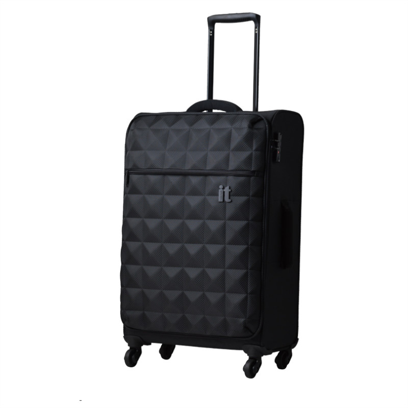Lightweight trolley case,Plaid grain Oxford cloth suitcase,Universal wheel luggage,19Boarding box,28Large capacity Trunk      Lightweight trolley case,Plaid grain Oxford cloth suitcase,Universal wheel luggage,19Boarding box,28Large capacity Trunk