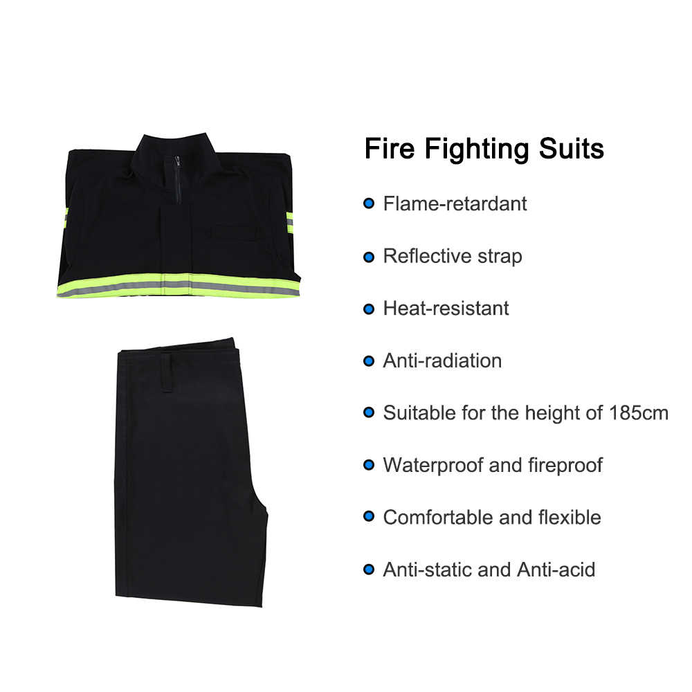 17c6e005404 Detail Feedback Questions about Flame Retardant Clothing Fire Resistant  Clothes Fireproof Waterproof Heatproof Fire Fighting Equipment on  Aliexpress.com ...