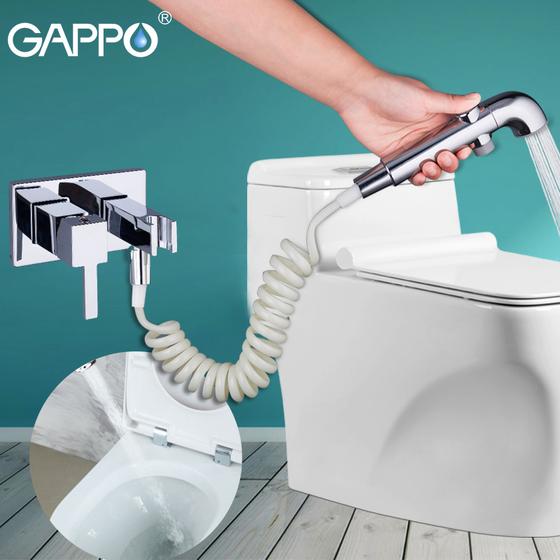 Groovy Us 10 19 49 Off Gappo Bidets Handheld Douche Bidet Wc Spuit Wasmachine Mengkraan Moslim Douche Toilet Bidet Spuiten Shattaf In Bidets Van Gmtry Best Dining Table And Chair Ideas Images Gmtryco
