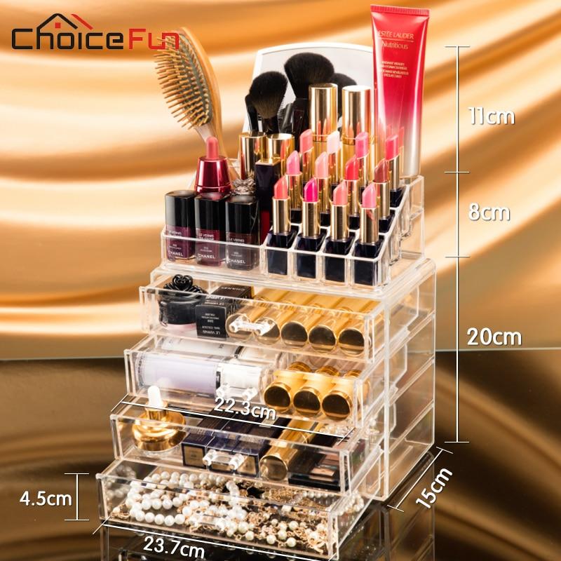 ящик для косметики доставка из Китая
