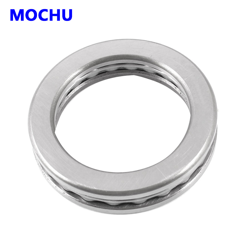 1pcs 51238 8238 190x270x62 Thrust ball bearings Axial deep groove ball bearings MOCHU Thrust  bearing 1pcs 71901 71901cd p4 7901 12x24x6 mochu thin walled miniature angular contact bearings speed spindle bearings cnc abec 7