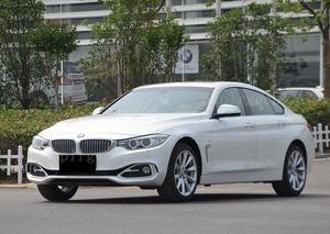 Image 5 - Dla BMW serii 4 F32 F33 F36 428i 435i 420i 440i 425i 430i 13 19 akcesoria 100% prawdziwe carbon z włókna zewnętrzne drzwi osłona klamki