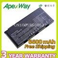 Apexway 9 celdas de Batería Del Ordenador Portátil para MSI BTY-M6D E6603 GT60 GT660 GT660R GT670 GT663 GT680 GT683 GT680R GT680DX GT70 GT760 GT780