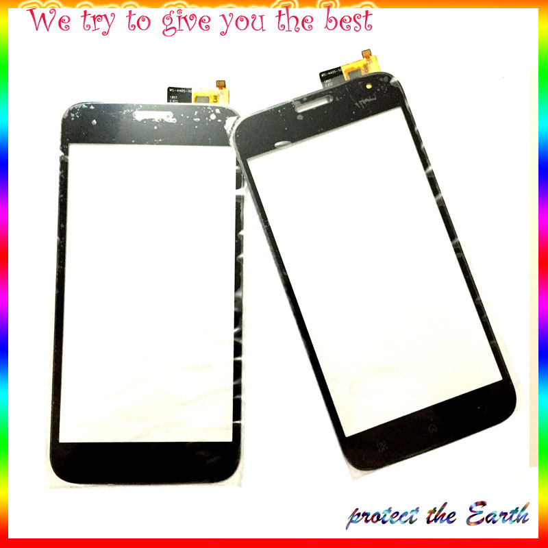 Original New Touch Screen For Explay X5 Touch Glass Panel Digitizer Black Mobile Phone Replacement explay для смартфона explay craft