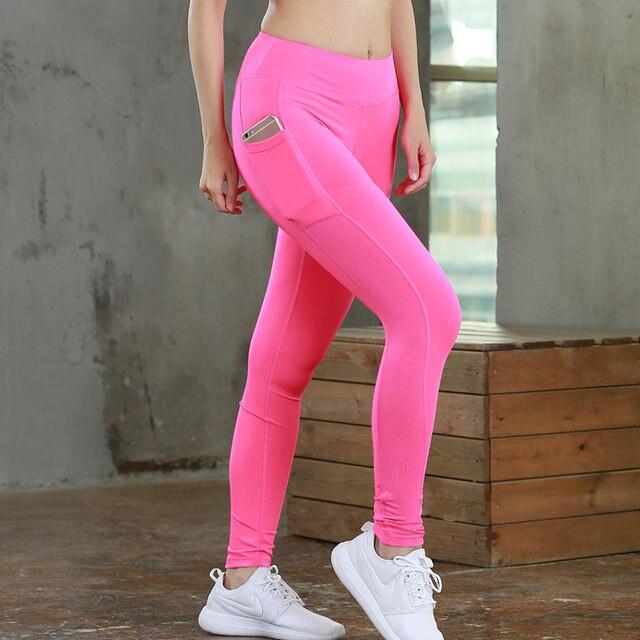 Yoga pants teen sec — img 5