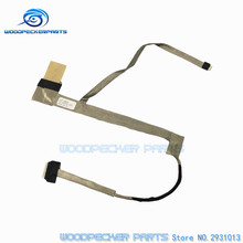 Free Transport Laptop computer New For Dell For Inspiron M5040 N5040 N5050 LCD LVDS Video Flex Cable 50.4IP02.zero02