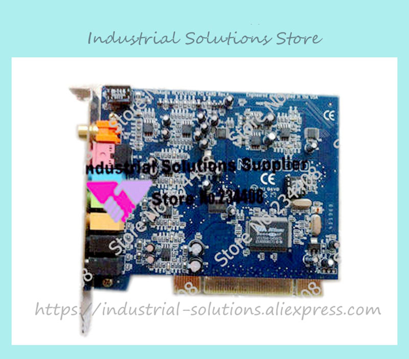 Revolution 7.1 card revolution 7.1 audio interface card 100% tested perfect quality полусапоги manas manas ma483awxsy75