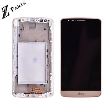 100% getestet Original Für LG G3 Stylus D690 LCD Display mit Touch Screen Digitizer Montage Mit Rahmen kostenloser versand