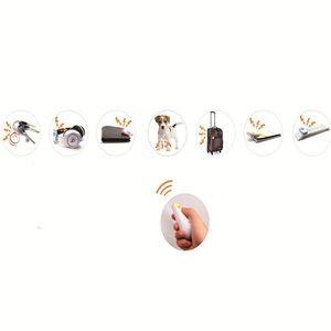 Image 3 - Беспроводной Радиочастотный брелок для поиска ключей, локатор с светодиодный фонариком, гаджеты для рождественского подарка, электронные подарки для мужчин, женщин, мужчин, детей, подростков