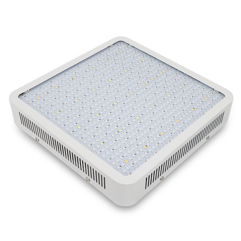 Пълен спектър 400W 600W 800W LED растеж - Професионално осветление - Снимка 2