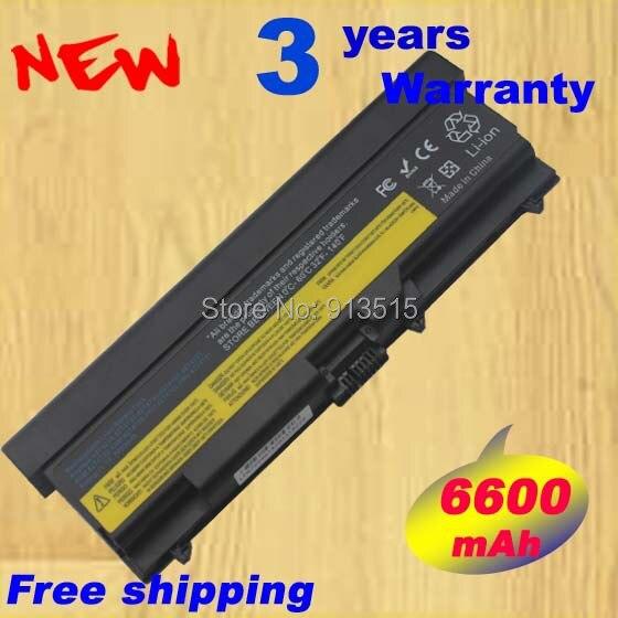 Высокое качество 7800 мАч аккумулятор для IBM/lenovo E420 E425 E520 E525 SL410 SL510 T410 T420 T510 T520 L520, 42T4752 42T4817