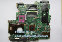 NEW non-integrated laptop motherboard F3SA MAIN BOARD 08G2003FA22G For M51SR Motherboard