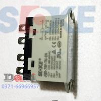 JQX 76F TU 2A 380 400VAC High Power Relay 25A