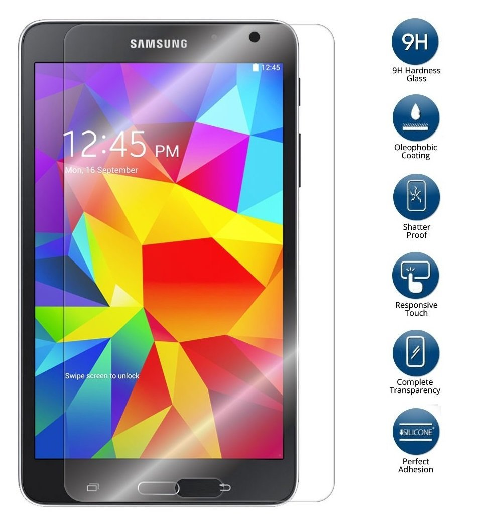 Samsung Galaxy Tab 4 үшін 8.0 дюймдік Samsung Tab 4 2017 - Планшеттік керек-жарақтар - фото 2
