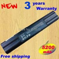 5200mah 8 pilhas bateria do portátil para asus a3 a3e a3g a3h a3n a6 a6e a6f a6g a6j a7 g1s z91 z92 z9100 A42-A3 A42-A6 A41-A3 A41-A6