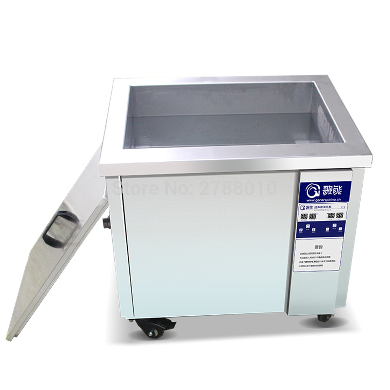 Машина для ультразвуковой очистки G 36A оборудование/печатная плата/Labware устройство ультразвуковой очистки промышленный ультразвуковой очи