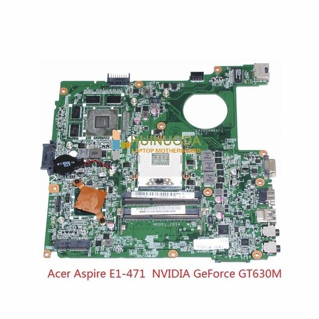 Acer Aspire V3-431 NVIDIA Graphics Driver UPDATE