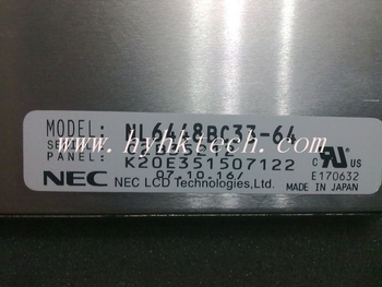 SupplyNL6448BC33-64C,NL6448BC33-64E,10.4INCH Industrial LCD,new&A+ in stock, test working