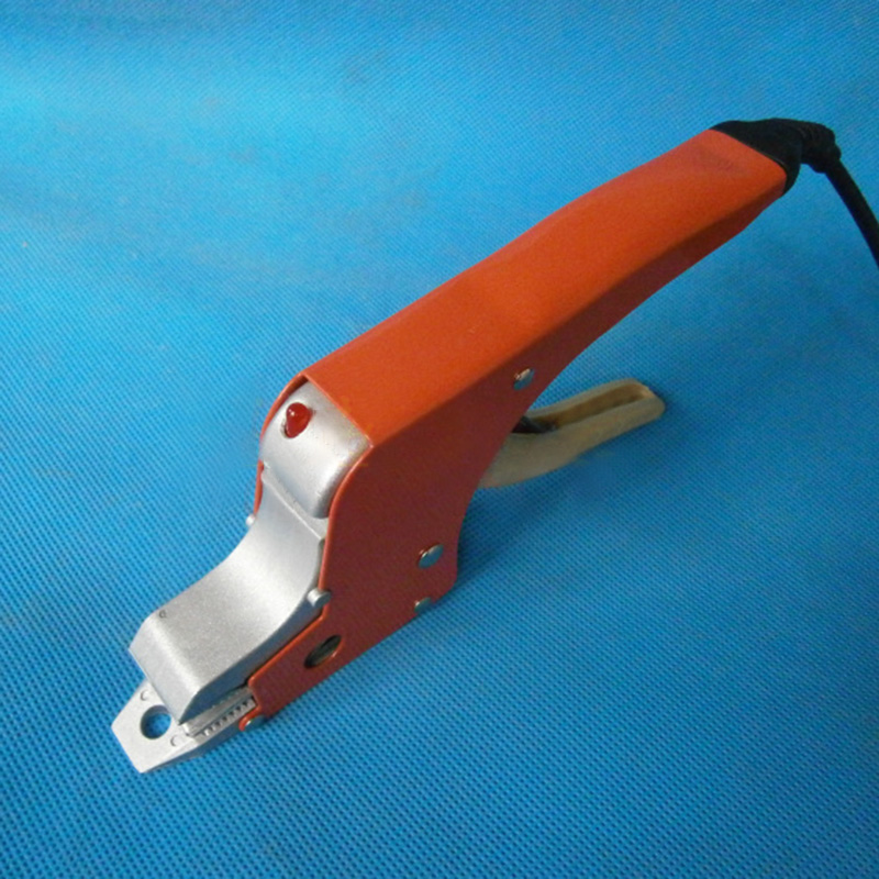 1pcs 15W Electric Strapping Welding Tool equipment PP Straps Manual Packing Machine For Carton Seal/packaging/packer