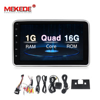 8 rotation display universal 1din car radio gps android 8.0 Car DVD Player For VW Nissan TOYOTA Volkswagen peugeot with WIFI BT