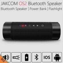 JAKCOM OS2 Smart Outdoor Speaker hot sale in Earphones Headphones as awei auriculares inalambricos gaming