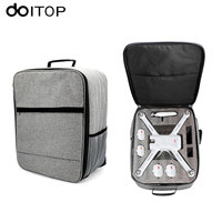 DOITOP For XIAO MI UAV Drone Backpack Storage Bag Outdoor Waterproof Carry Bag Handbag For Xiaomi