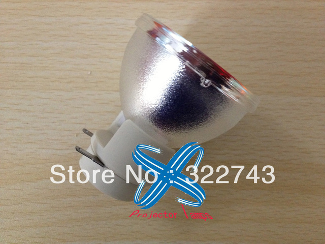 Original Bare projector LAMP/bulb  SP.8EG01GC01 FOR HT1081 OP300W OPX3200 PRO800P TH1020  TW615-3D TX612 TX615 TX615-3D EX615