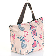 Gorgeous and portable foil insulation bag lunch bag storage bag 235*215*145cm free shipping