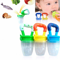 Baby Pacifier Fresh Food Fruit Nipple Feeding Safe Toddler Suuplies Infant Sucette Nipple Teat Pacifier Bottles