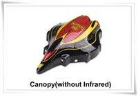 Walkera QR Infra X Canopy QR InfraX Z 07A For Walkera Infra X UFO Walkera Qr