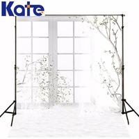300CM 200CM About 10ft 6 5ft T Background Dream Branches Doors Photography Backdropsvinyl Photography Backdrop 3319