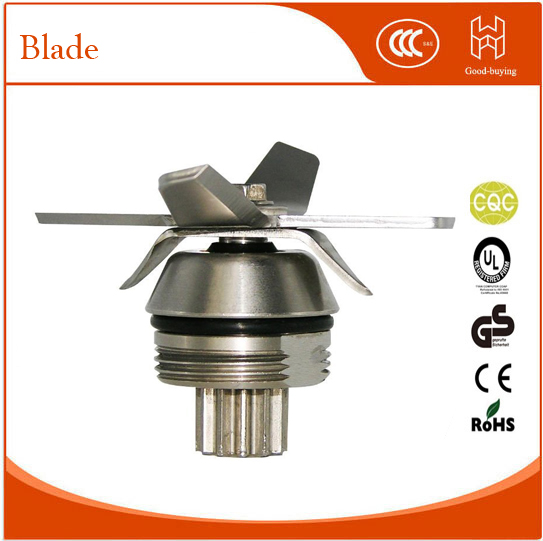 JTC OmniBlend Cutting unit for blenders Model: #J1411 2 in 1 Stainless stell Blades cutting unit for blenders model j1411 2 in 1 stainless stell blades food degree