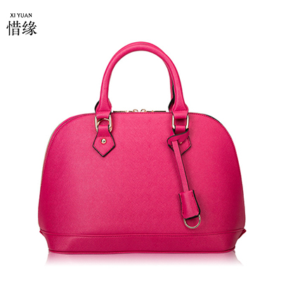 XIYUAN BRAND Fashion Designer Women Messenger Bags Leather Small Crossbody Shoulder Bags Women Black Bolsos Casual Bag hot pink famous messenger bags for women fashion crossbody bags brand designer women shoulder bags bolosa