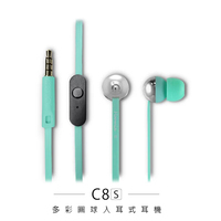 URBANFUN Hoomia Series Balanced Armature 3 5mm In Ear Earphone Dynamic Earphone Earplug Headset With Mic