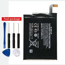 Original High Capacity BV-4BWA Battery For Nokia lumia 1320