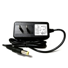 Power Supply 12V DC 2A UL listed 3.94ft cable power adapter for cctv Security video Camera and other 12V 2A Device