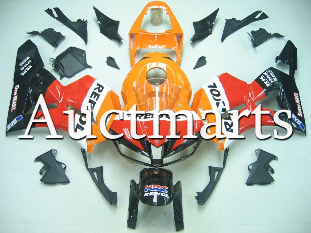 For Honda CBR 600RR 2013 2014 CBR600RR Injection molding ABS Plastic motorcycle Fairing Kit Bodywork CBR 600RR 13 14 CB07 for honda cbr600rr 2007 2008 2009 2010 2011 2012 motorbike seat cover cbr 600 rr motorcycle red fairing rear sear cowl cover
