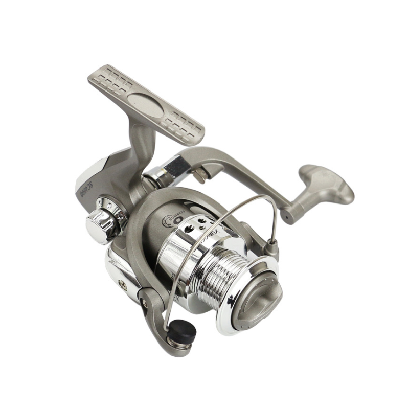 8 Bearing Fishing reel Spinning wheel Fish line wheel 1000/2000/3000/4000/5000/6000/7000 Left hand and Right hand Swap Fishing