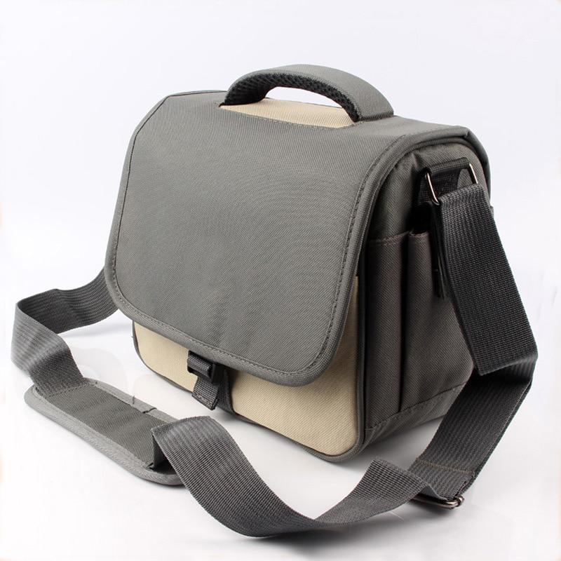 k-5 Limited Silver New Dslr Camera Bag Case For Pentax K-r/k-5 k-m White K200d/k100d Super K110d K-7/k-x/k-30 X-90 X-70 K-m