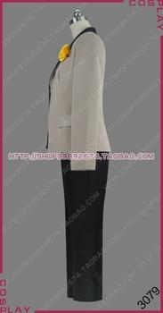 Hypnosis Mic: Division Rap Battle Matenrou Hifumi Izanami GIGOLO Uniform Outfit Cosplay Costume S002
